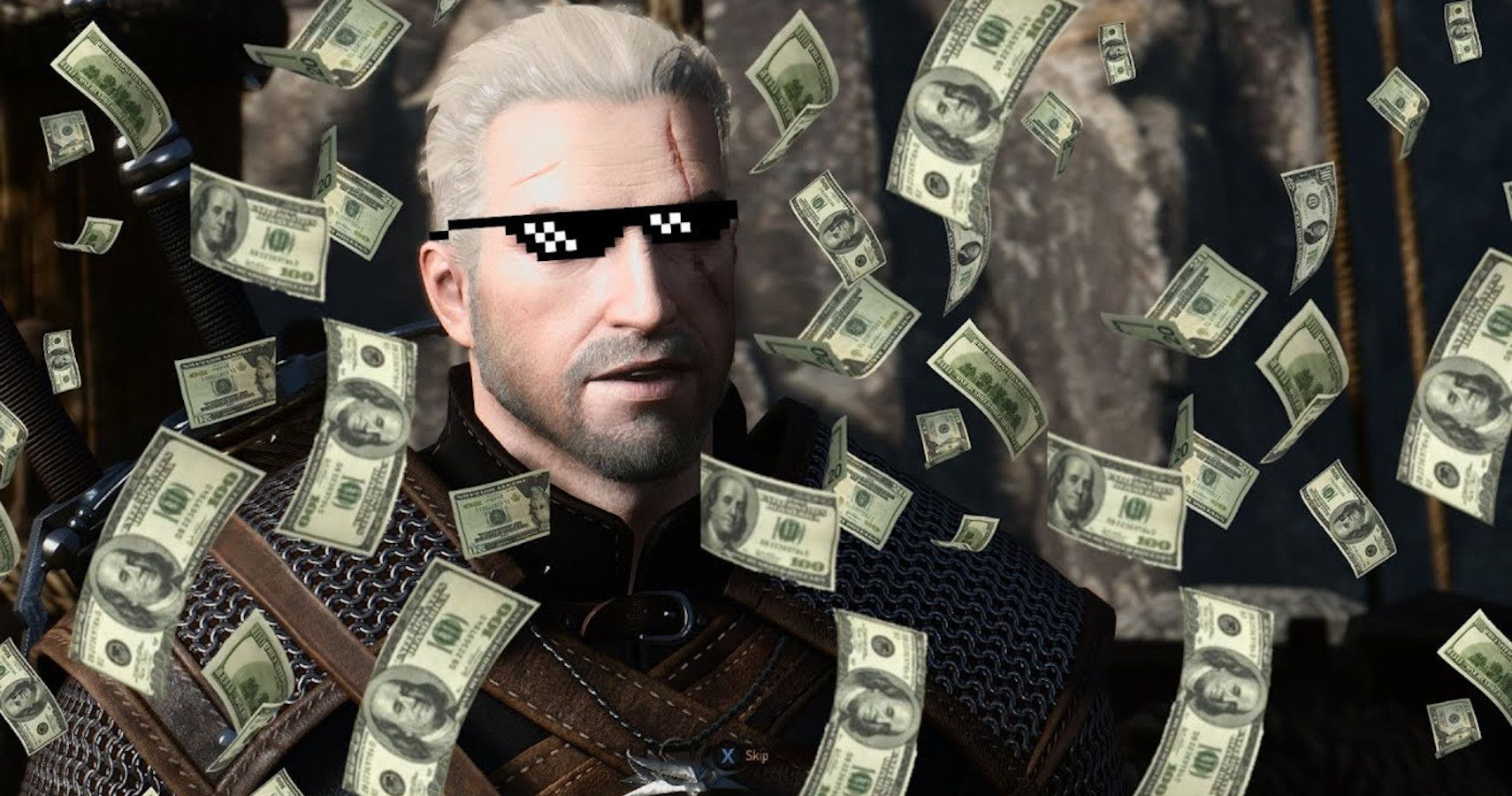How To Earn More Money In Witcher 3
