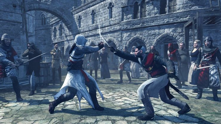 Ranking The Assassin S Creed Games Based On Length Shortest To