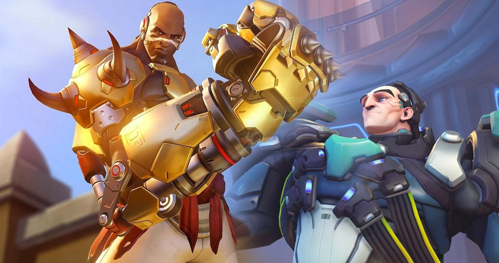 Overwatch 10 Best Heroes To Climb With In Competitive Thegamer