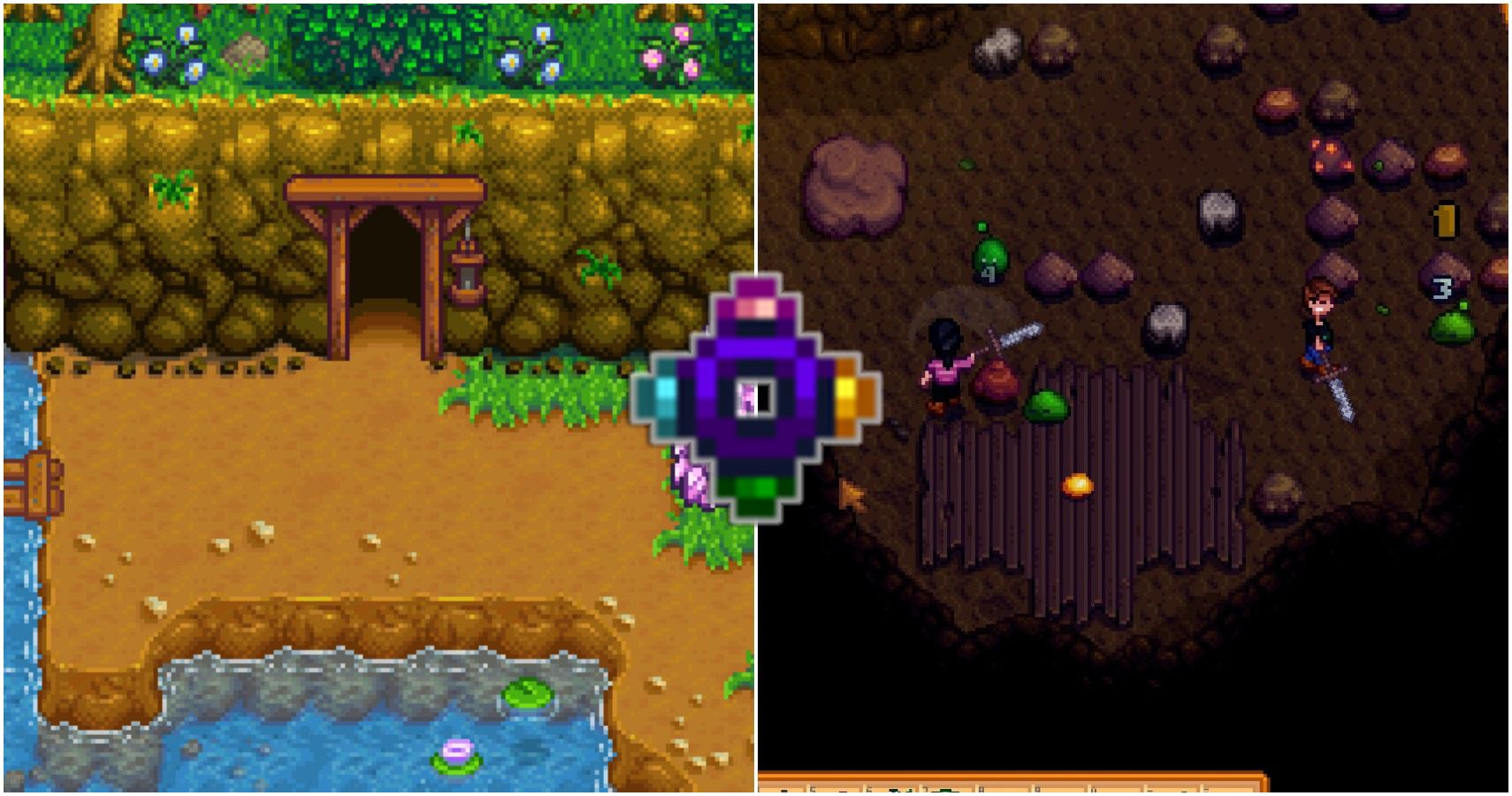 Stardew Valley: 9 Powerful Rings You Need to Have  TheGamer
