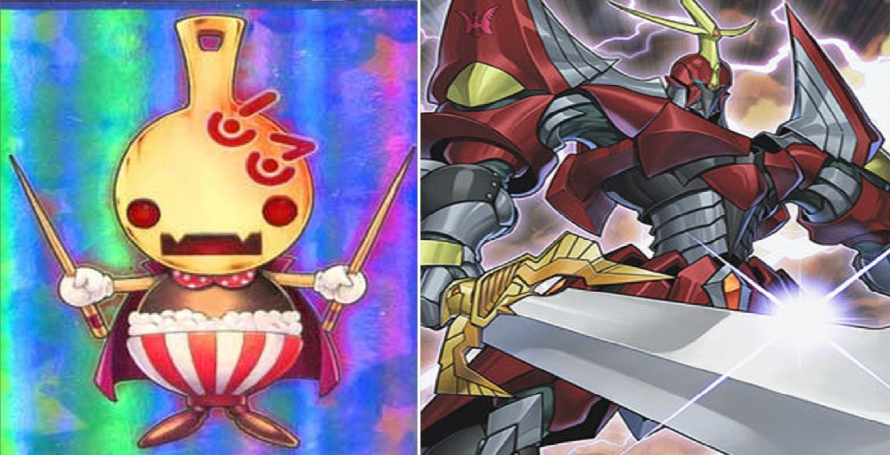 Yu Gi Oh The 10 Worst Xyz Monster Cards Ranked Thegamer