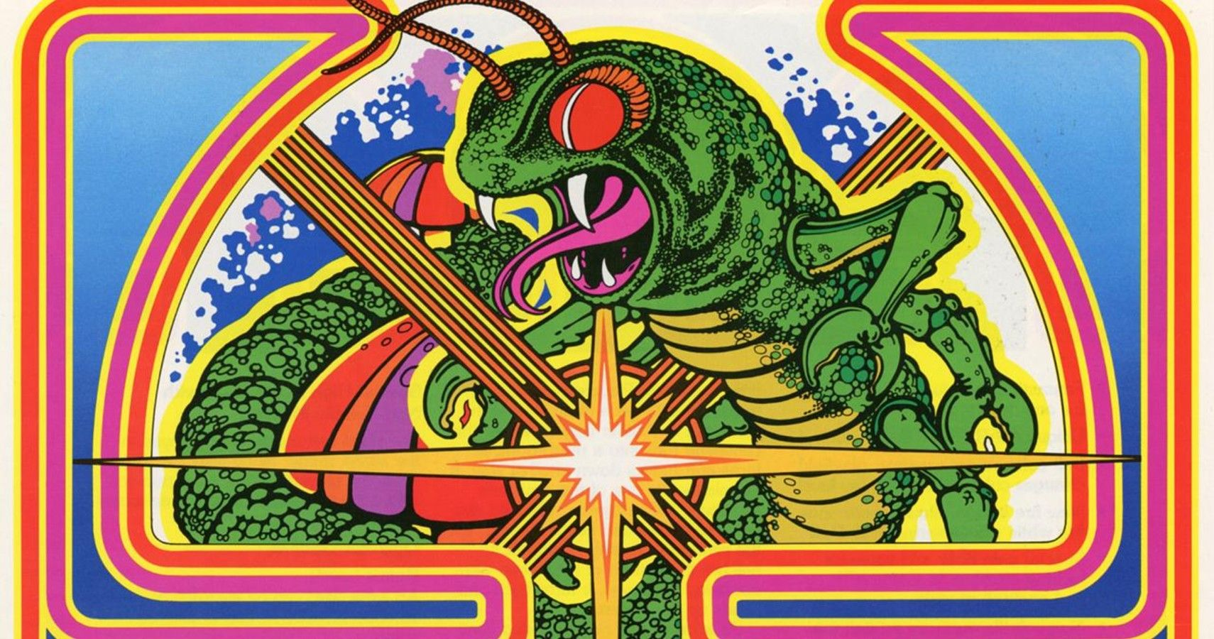 Centipede 10 Mind Blowing Facts About The Arcade Classic