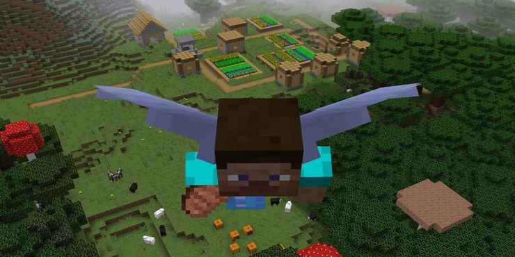 Minecraft How To Take Down A Woodland Mansion Thegamer