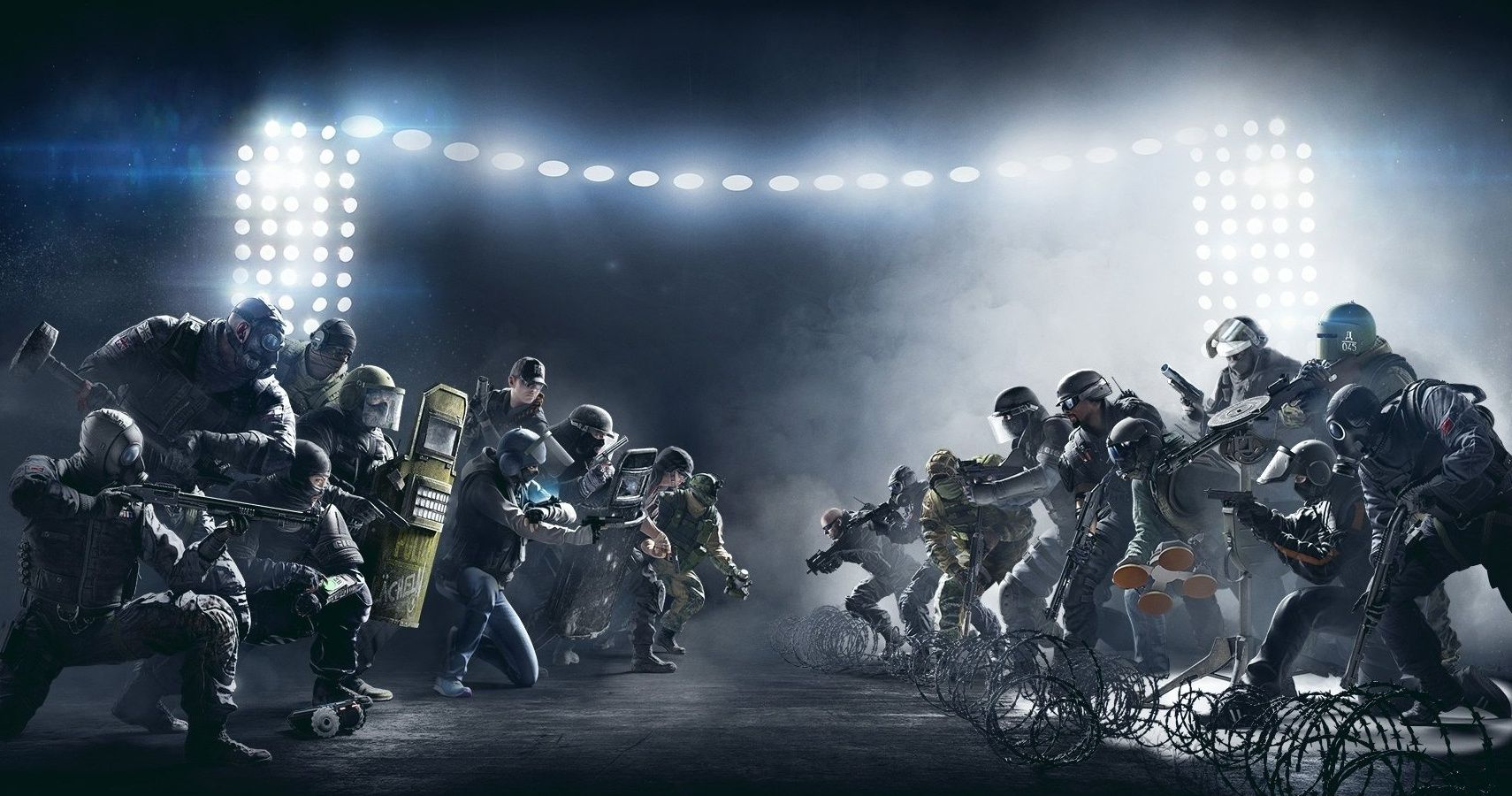 Rainbow Six Siege 5 Of The Best Operators And 5 Of The Worst