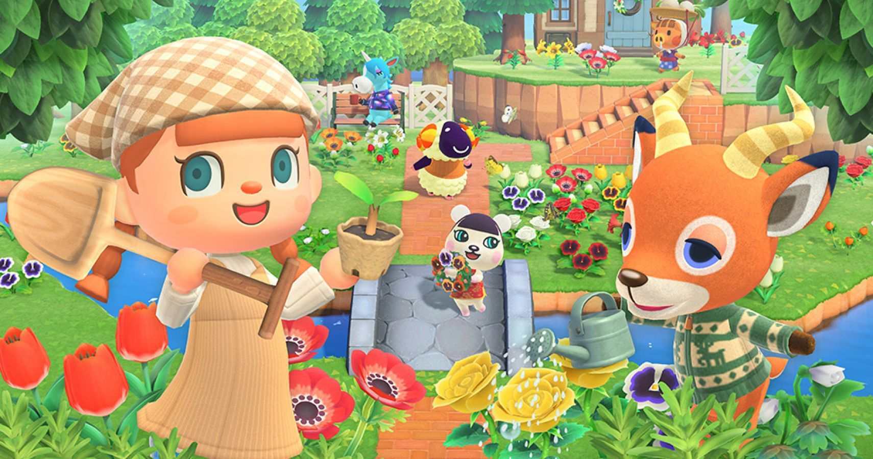 Animal Crossing 10 Video Game Designs You Need To See Thegamer