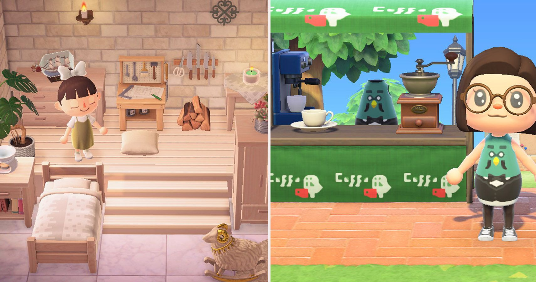 Animal Crossing New Horizons 15 Best Custom Codes For Island Improvement