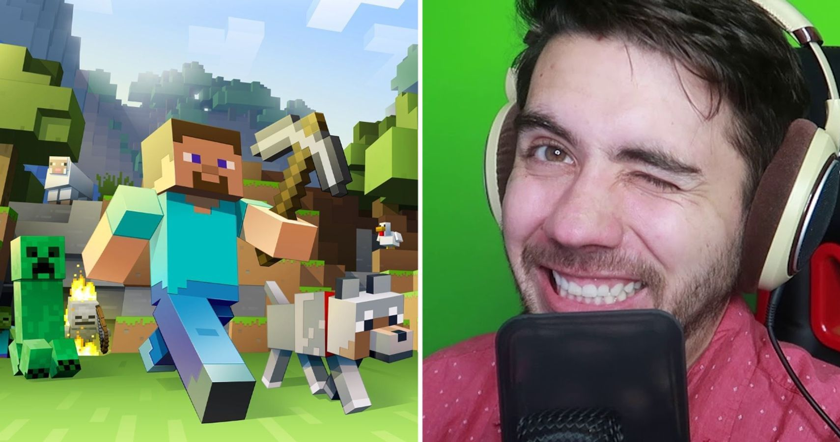 8 Minecraft YouTubers Worth Watching In 8  TheGamer