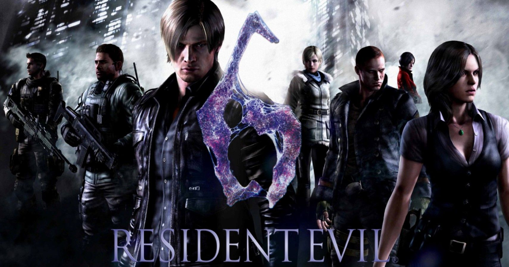 Resident Evil 6 10 Hidden Details About The Main Characters