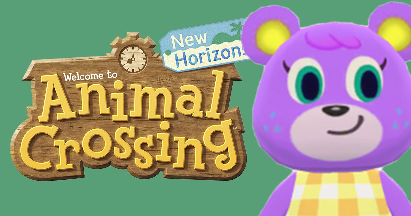Animal Crossing: The 10 Coolest Bear Villagers To Get On ...