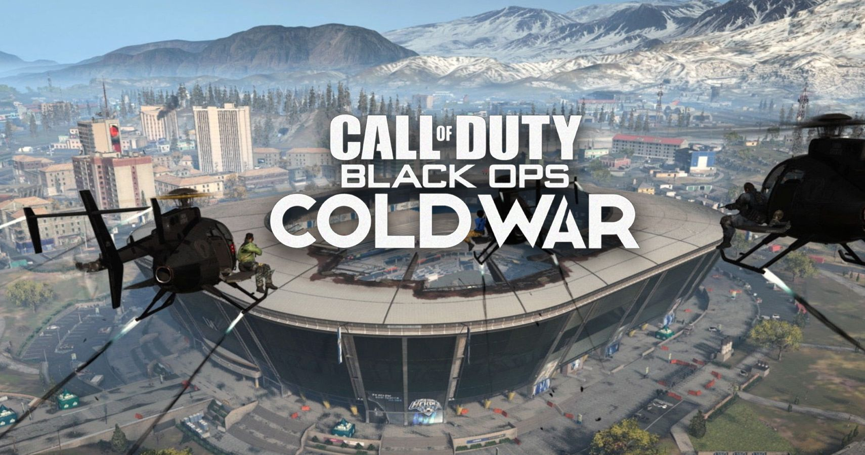 Map Voting Returns To Call Of Duty In Black Ops Cold War