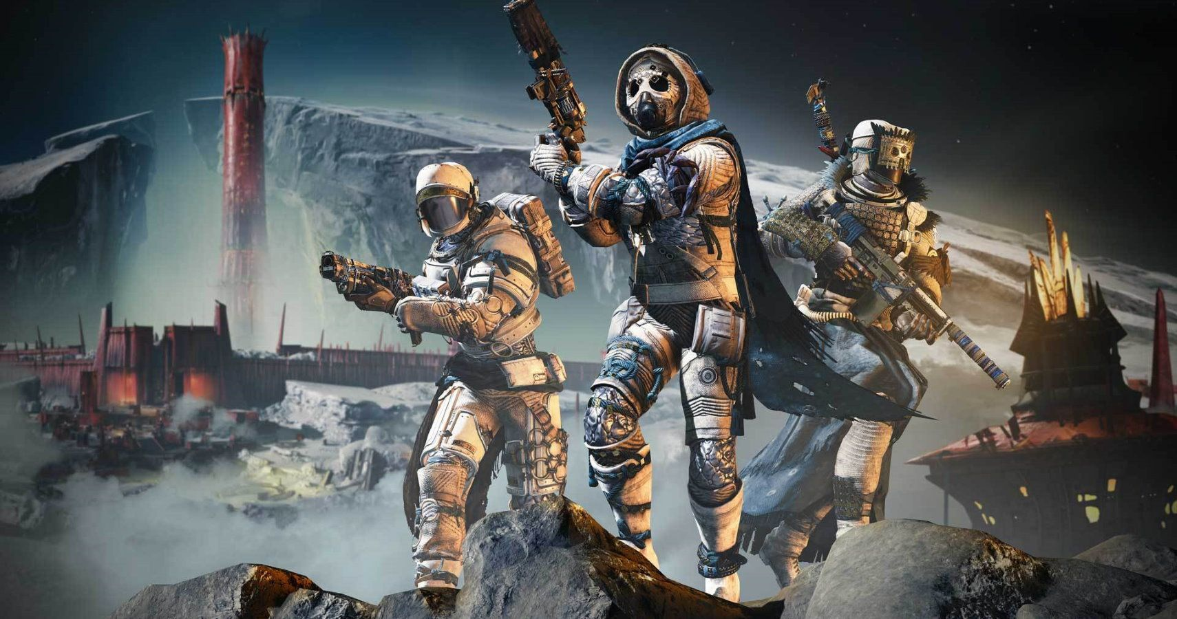 """Destiny 2 Game Director """"Confident"""" That Sunsetting Will Improve, Even Though Everyone Hates It"""