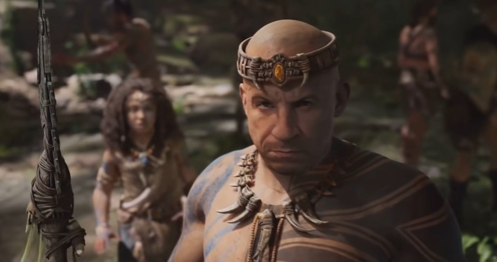 """Vin Diesel Has Played """"Thousands Of Hours"""" Of Ark: Survival Evolved And Even Reported Bugs"""