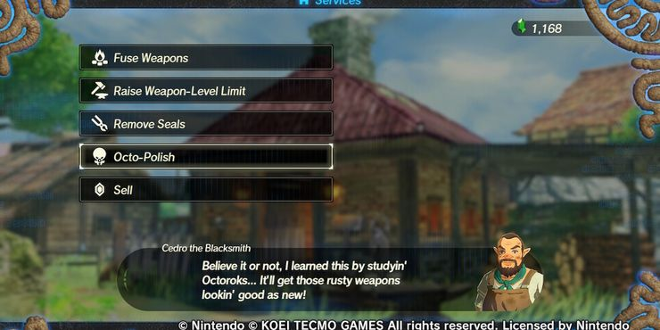 Age Of Calamity Tips For Farming For Rupees Weapons Materials
