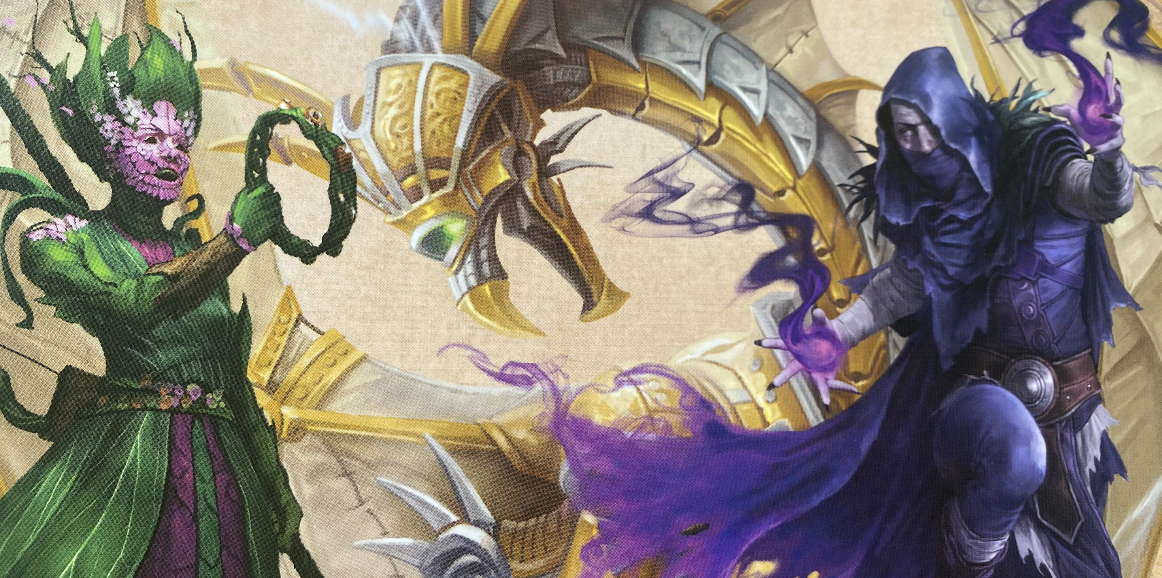All Tabletop RPGs Could Learn From Pathfinder's Bestiary 3