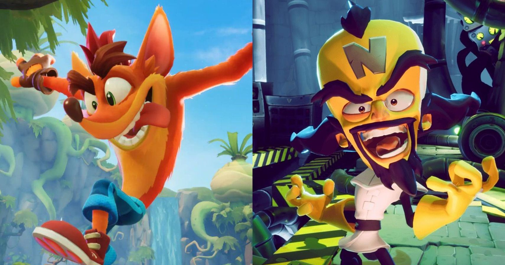 Crash Bandicoot Voice Actors Are Working On A New Project