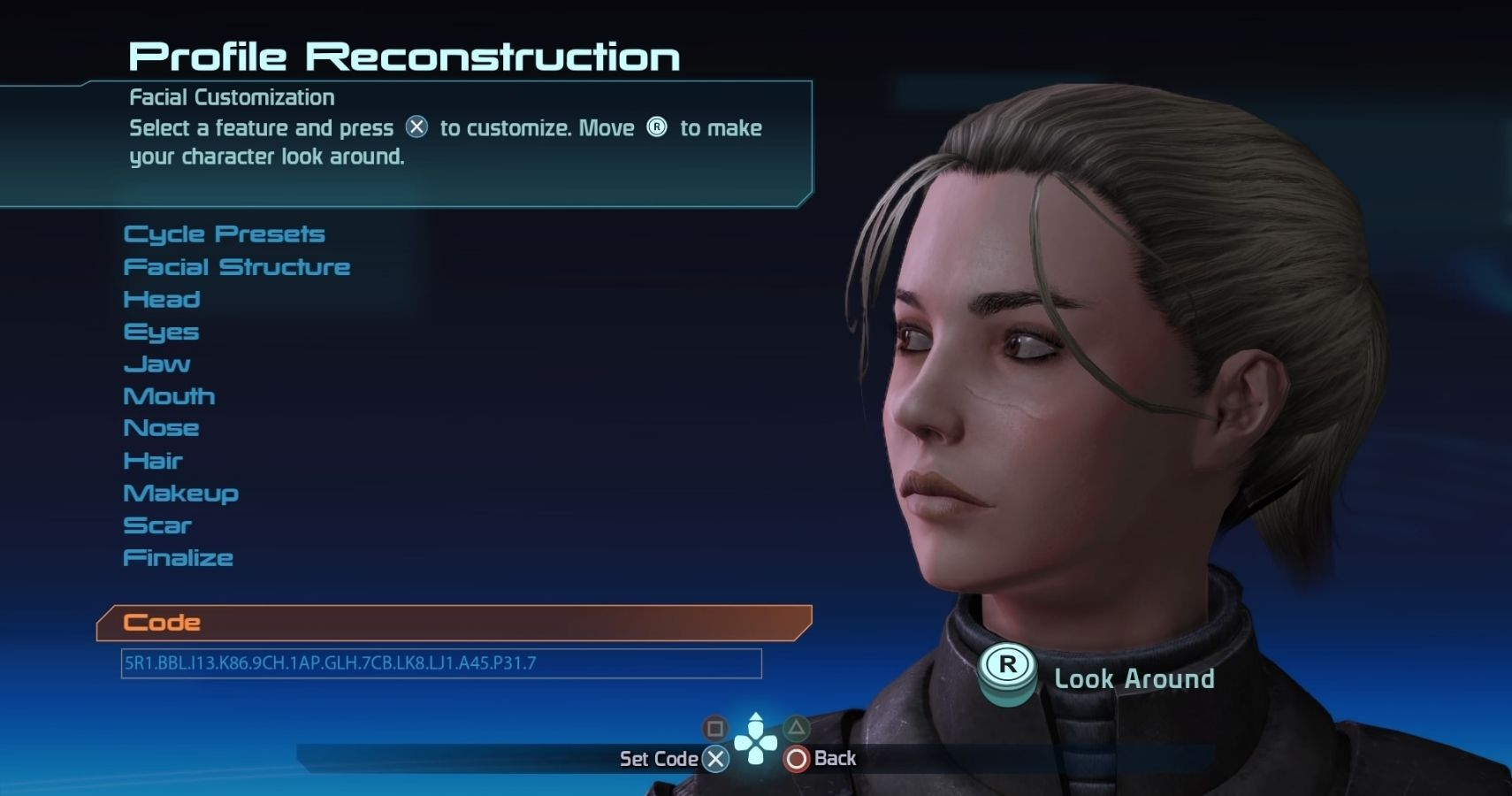 Finally, Mass Effect Fans Are Able To Create Some Good Looking Shepards