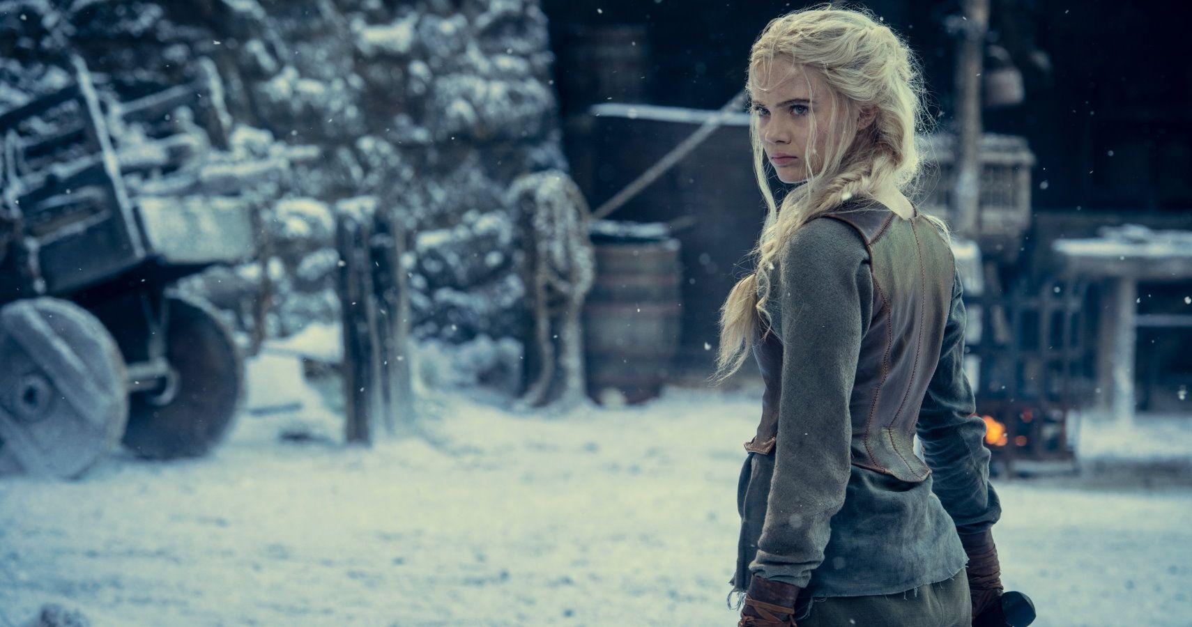Netflix Second Witcher Season 2 Teaser Trailer   TheGamer