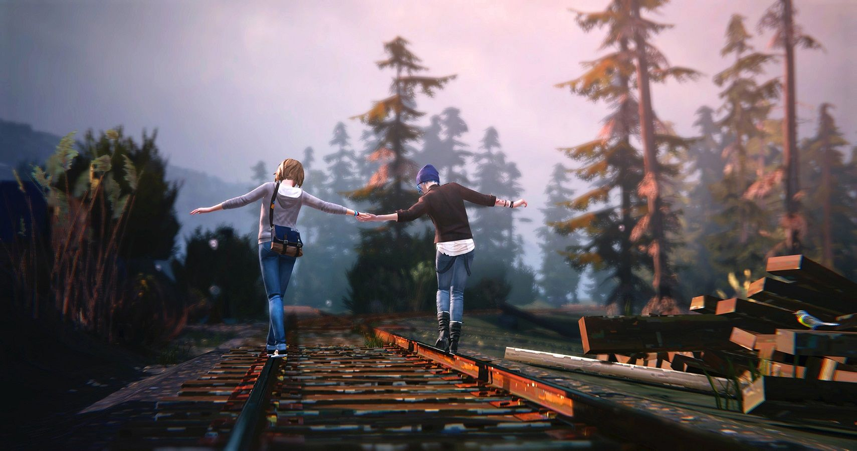 Life Is Strange Tackles Choice Better Than Any Other Game